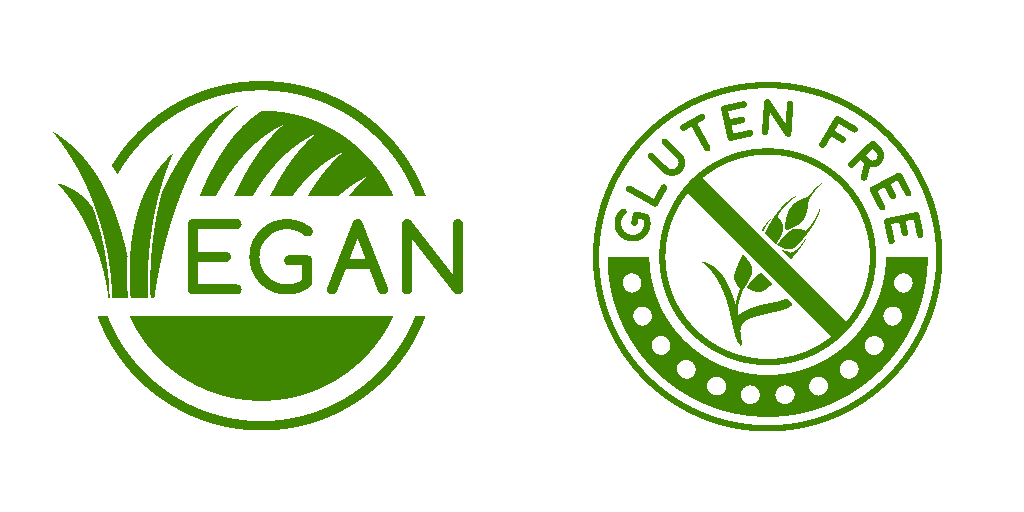 Vegan | Gluten Free