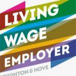 living wage employer nostos